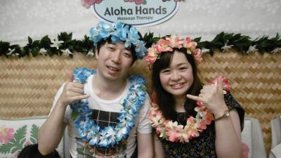 次回のハワイでもリピします!!