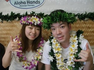 日本にもアロハハンズがあればいいのに
