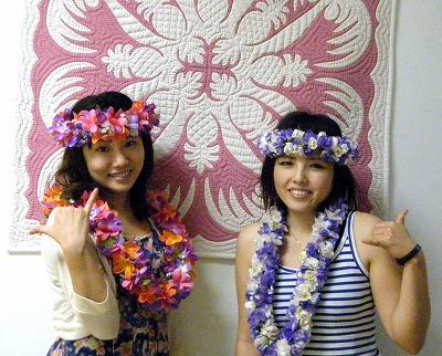 ハワイを楽しむならやっぱり、アロハハンズ