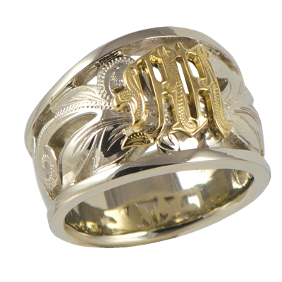 ☆Initial Ring☆