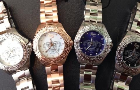 Lono Japanのレディース腕時計!