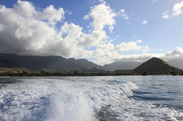 ★ハワイの大自然★