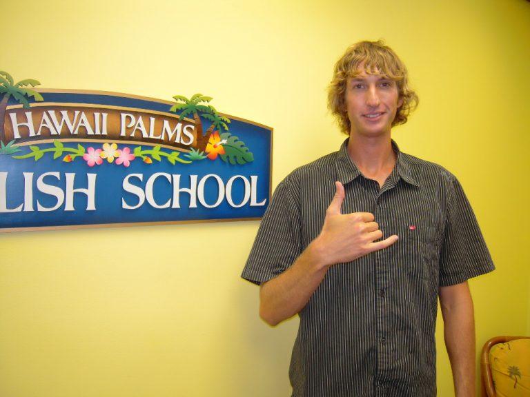 Palmsの講師は若くても経験豊富