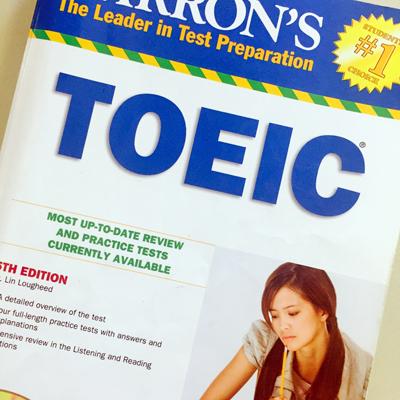 ハワイ留学でTOEICスコアを一気に上げる
