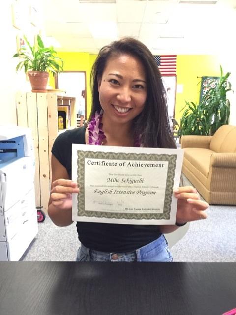 ハワイ留学3ヶ月体験談