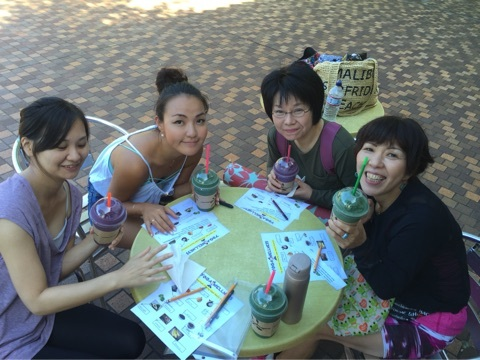 新しい英語の学び方☆充実したハワイ留学