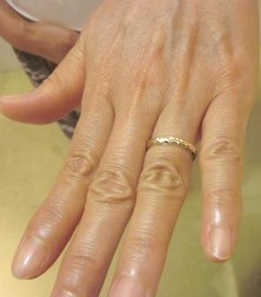 結婚25周年記念にハワイアンジュエリー