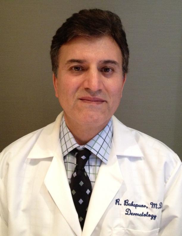 Reza Babapour, M.D---顧問