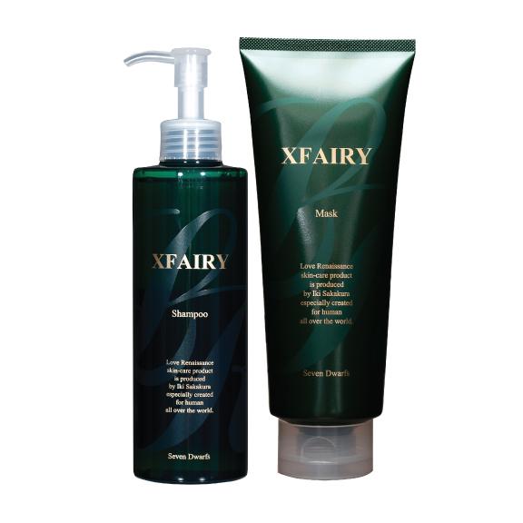 XFAIRY HAIR CARE