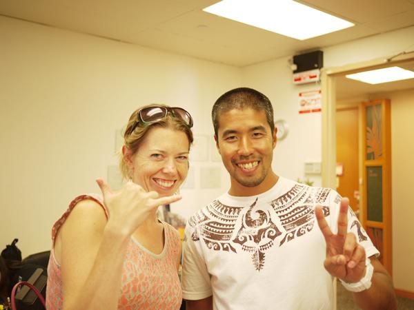 レイハワイでお部屋探し