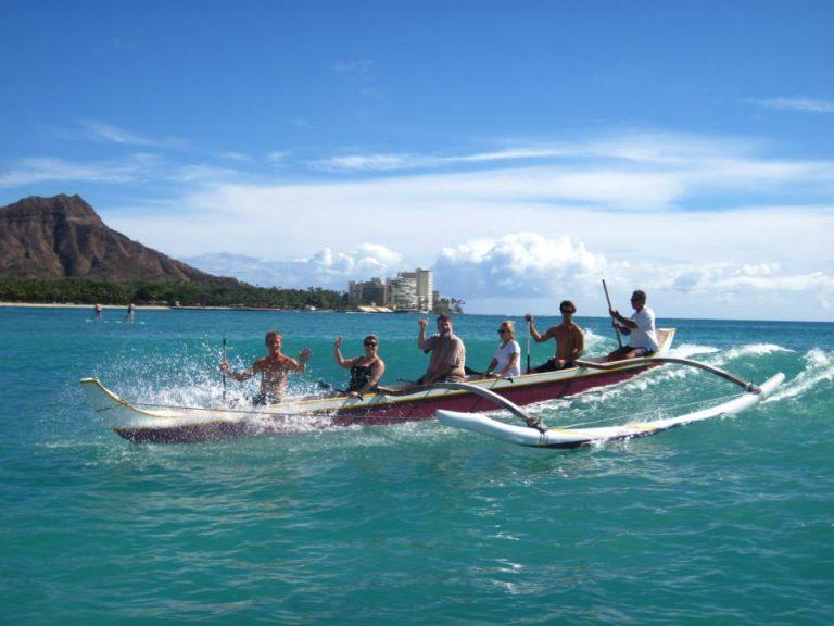 ハワイ好きの友達へのギフトアイディア!