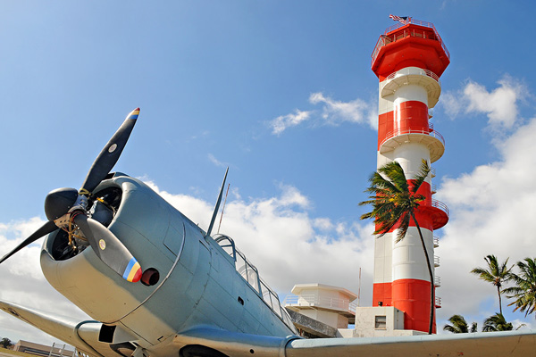 イベントいろいろ!航空博物館へGo