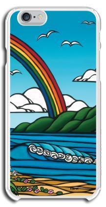 ヘザーブラウンのiPhone6/6Sケース