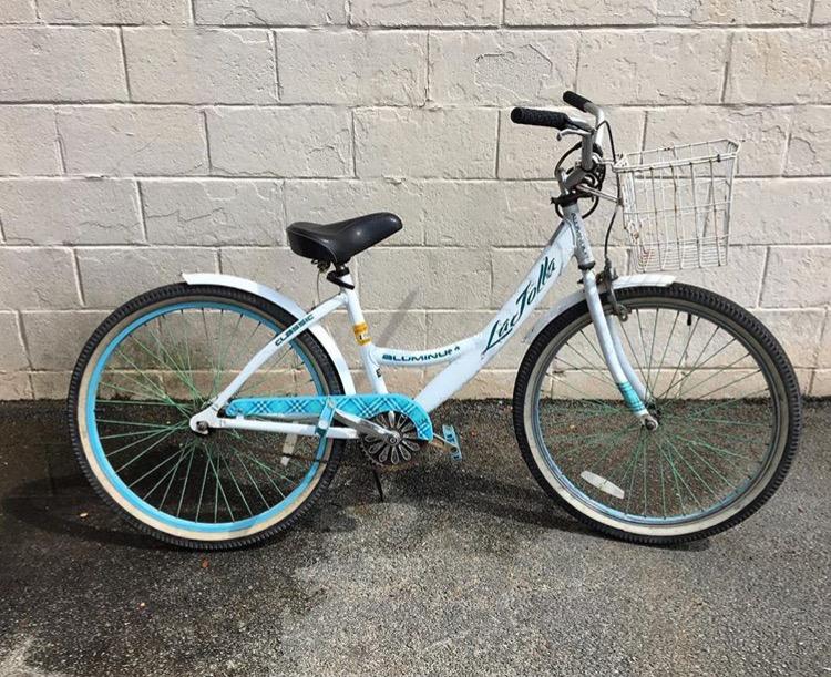 自転車の買い取り始めました。
