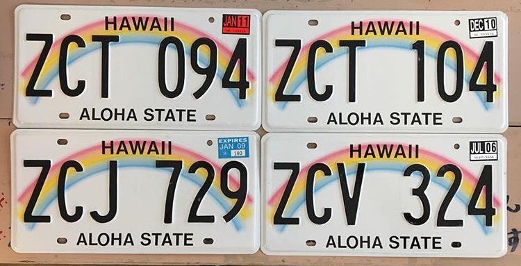 Hawaiiの お土産には!!!