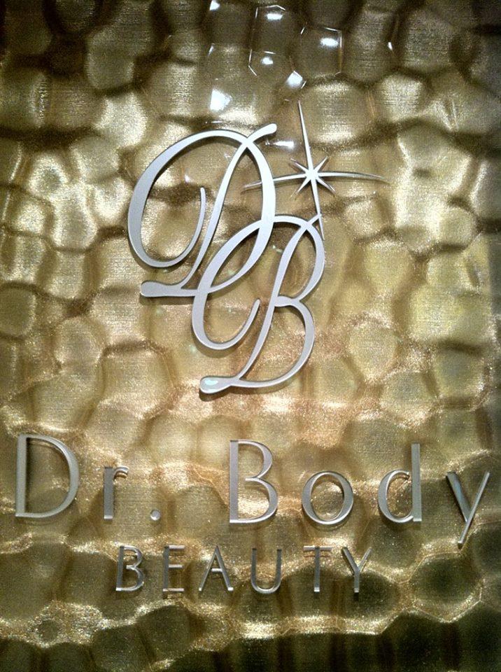 Dr.Bodyのボディメンテナンス