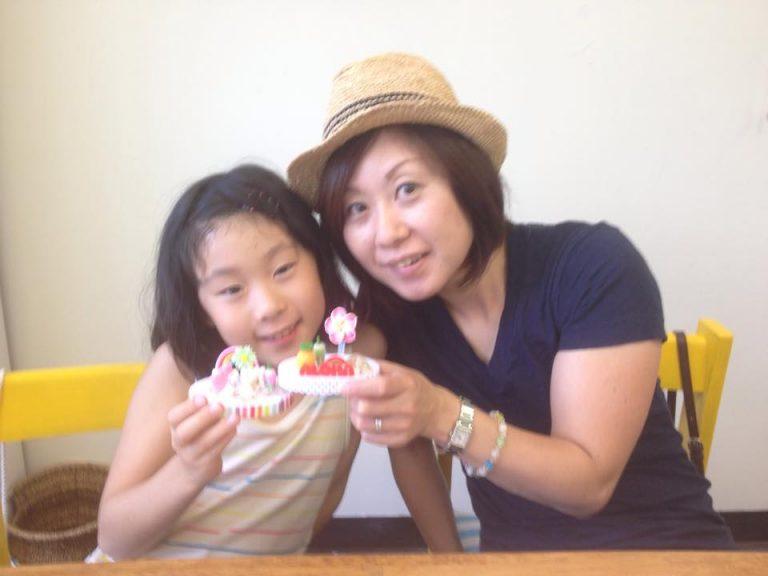 北海道からようこそ!手作りスノードーム