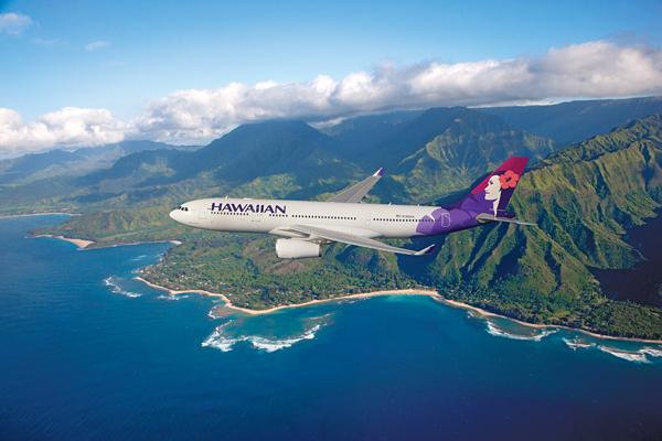ハワイ島旅行プレゼントキャンペーン!