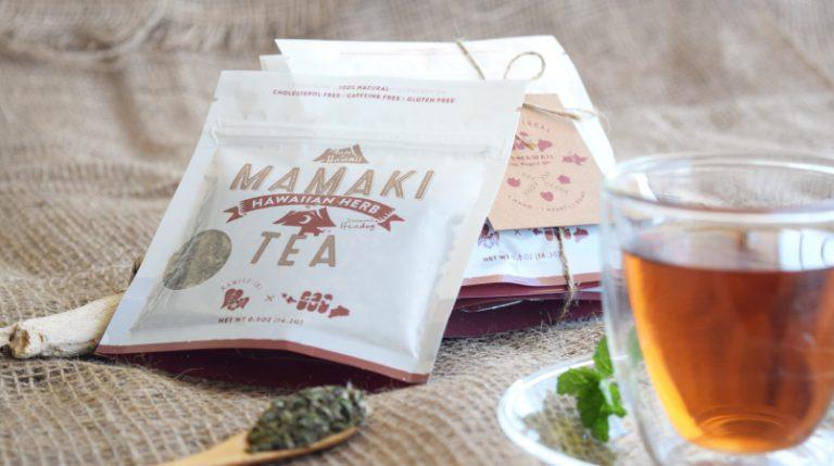 奇跡の健康茶ママキティ特別試飲会を開催!