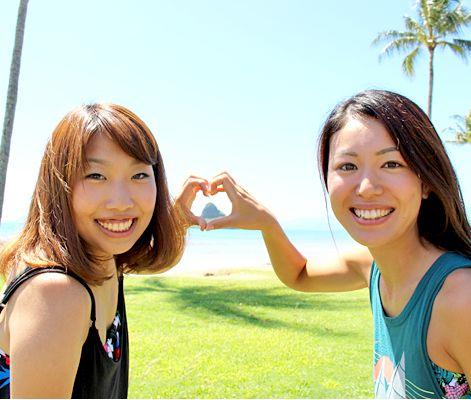 オアフ島の穴場を英語で遊びつくすツアー!