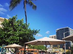 今週ハワイで起きたこと〜5月第1週め