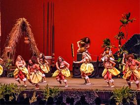 迫力満点!ハワイの歴史を体感できる特別公演
