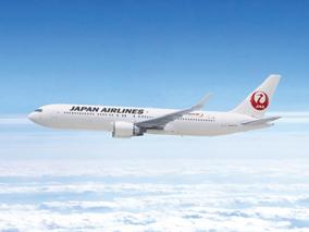 JAL成田=コナ直行便がいよいよ9月就航!