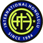 ハワイで活動するサッカーチームInternational Honolulu FC