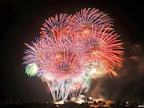 アラモアナで独立記念日を祝おう