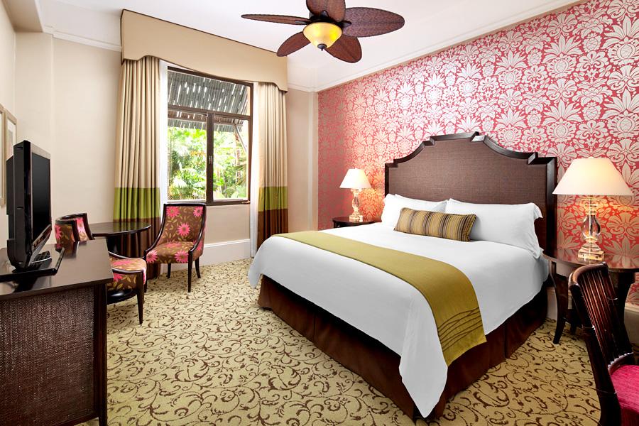 ハワイの人気ホテルがずらり!ホテル宿泊プレゼント!