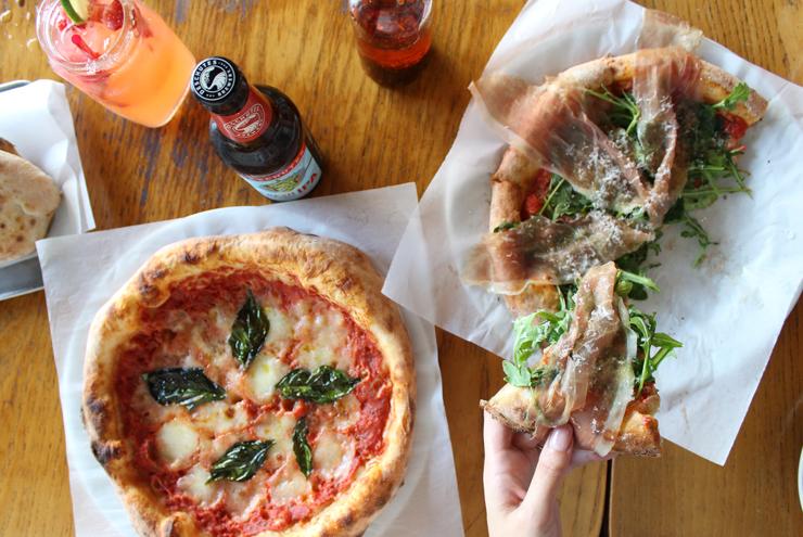 カイルアの絶品ピザを15%オフで味わおう