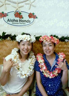 ハワイを元気いっぱい満喫出来ます♪