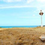 古代ハワイアンの想いが息づく、アメリカ最南端の岬