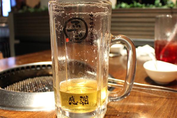 ハワイ限定メニュー多数!今夜は冷えたビールと焼肉で決まり!