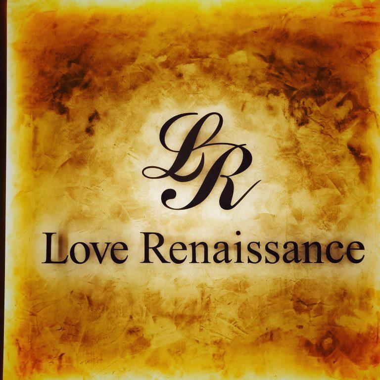 Love Renaissanceの名の由来]