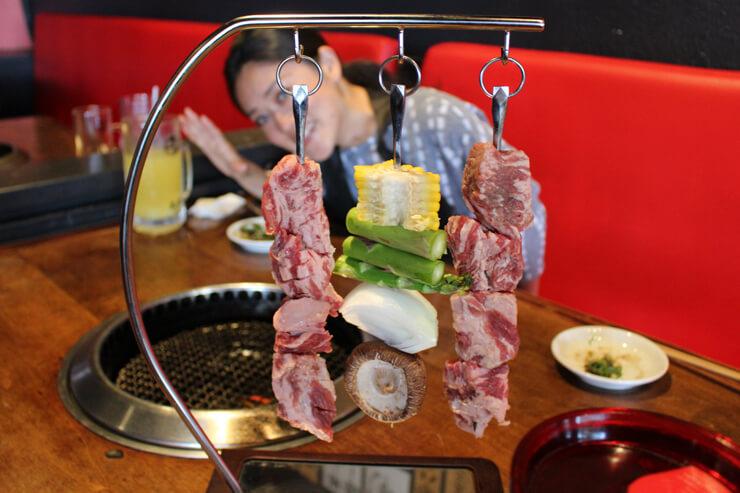 続・カパフルの焼肉屋がすごい!肉だらけ新メニュー【大阪焼肉ホルモン ふたご】