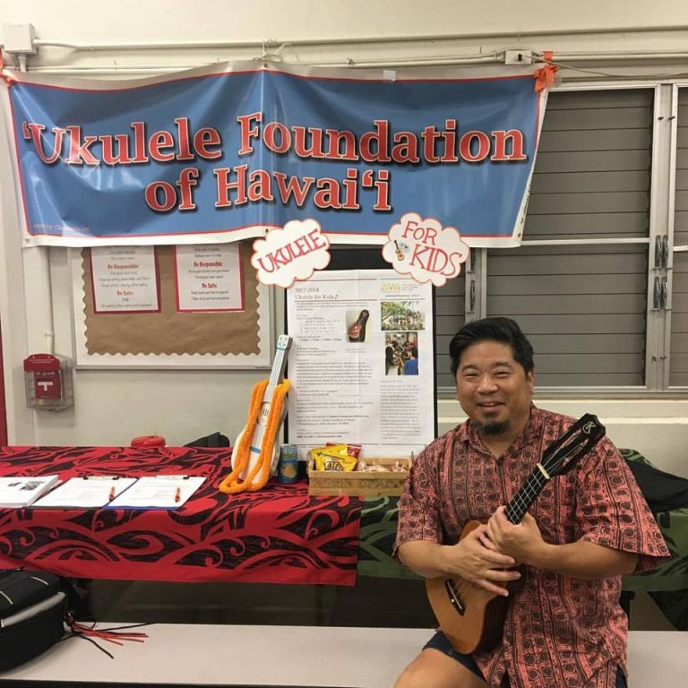 Ukulele Foundation of Hawaii