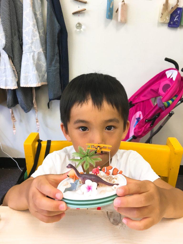 3歳から参加可能なハワイの人気アクティビティ!