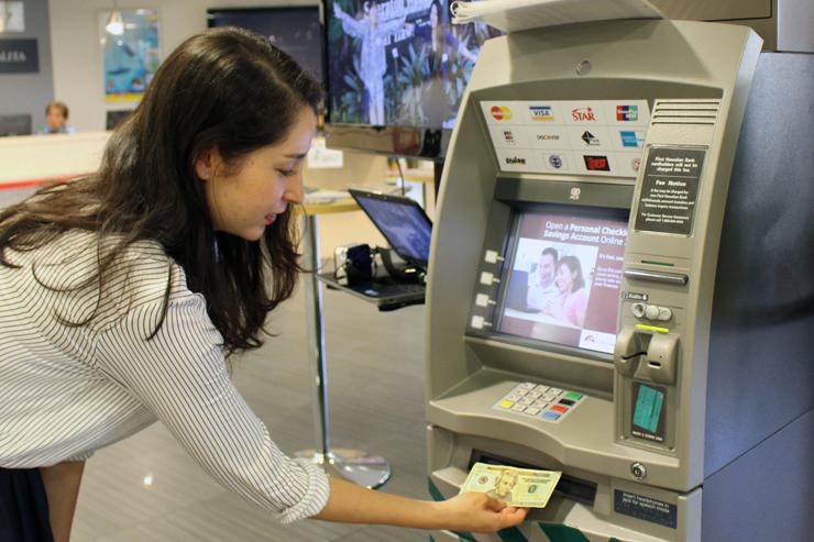 安心&お得!ハワイの最新カード利用術を調査