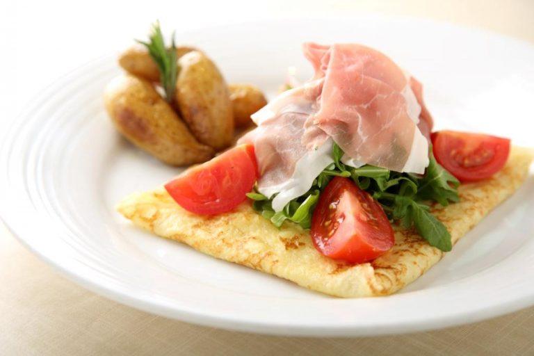 ハワイの朝食はアランチーノのクレープで決まり!
