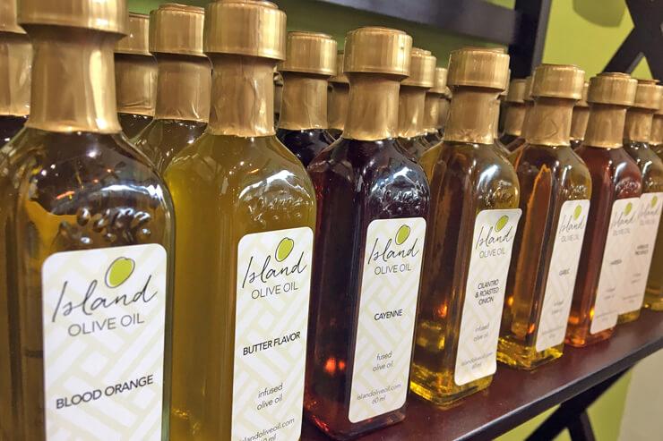 カイルアに人気オリーブオイル専門店が上陸
