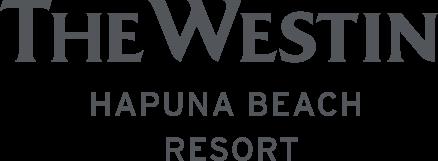 ウェスティン ハプナ ビーチ リゾート