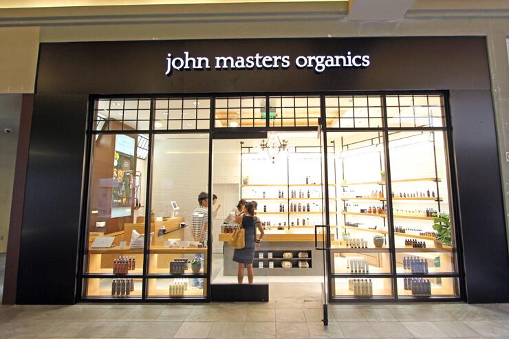 ジョンマスターオーガニックがハワイに上陸