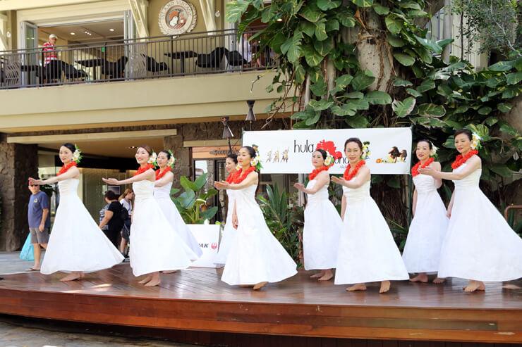 まもなく開催!日本とハワイを繋ぐフラの祭典