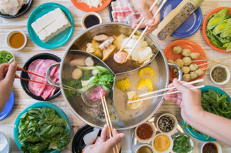 行くなら今が狙いめ!ワイキキ中心で楽しむ台湾風鍋