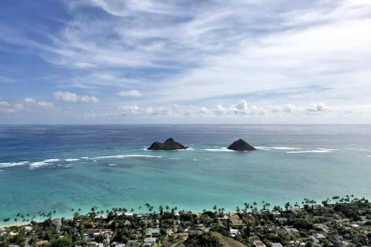 【チャット】今週ハワイで起きたこと〜10月第2週め