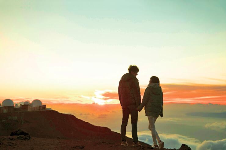 ロマンチックな一生の思い出を…ごほうびハワイ。