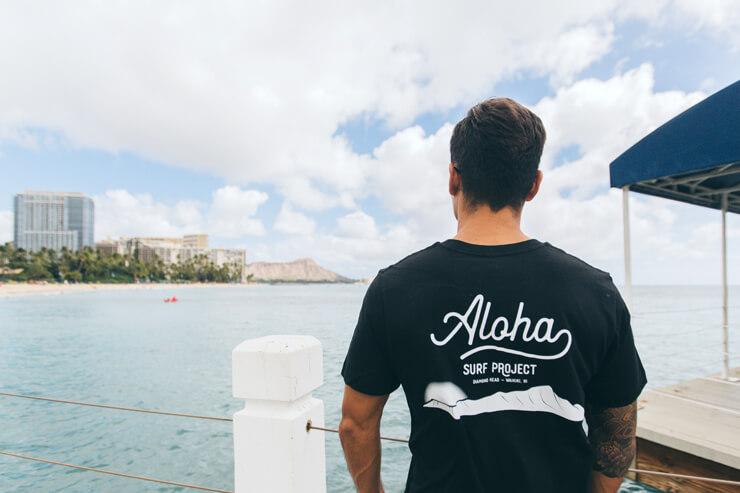 ハワイを感じる注目ブランドの新アイテム