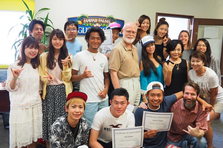 人気No.1の語学学校の集中コースが20%オフ