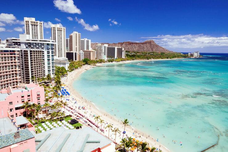 ハワイ旅行がお得に!JTBのハワイ積立が再登場